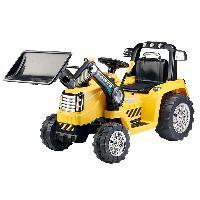 Brinquedo das crianças da bateria de carro elétrico do trator do escavador do carregador da escavadora das crianças de SparkFun Ride-On (ST-M1006)