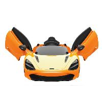 SparkFun New Arrival Mclaren 720S Licensed Kids Electric Car Children Rid on Toys 12V (ST-F720S)