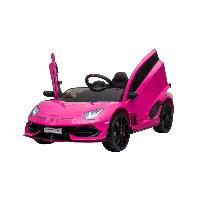 New Licensed Lamborghini Aventador SVJ 12V Battery Electric Children Car Kids Electric Cars (ST-BL328)