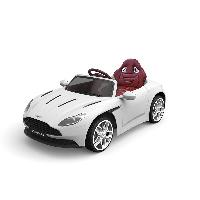 SparkFun 2019 12V Battery Kids Ride on Car Children Electric Cars for Kids Aston Martin (ST-BDB11)