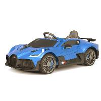 SparkFun Educational Toys Licensed BUGATTI DIVO Electric Vehicles Remote Control Ride on Car (ST-BL338)