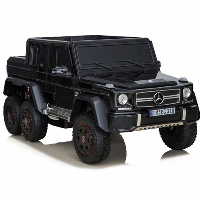 SparkFun 2019 New Licensed Mercedes Benz G63 AMG Six Wheels 12V Kids Electric Car Wholesale (ST-ID318)