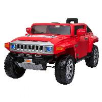 SparkFun License Kids Car Hummer HX with Four Wheel Suspension Two Doors Open(ST-BL188)
