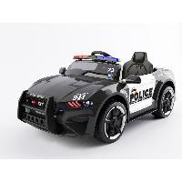 As crianças de SparkFun funcionam o carro o mais novo da polícia do carro na bateria Carro crianças (ST-W0007)
