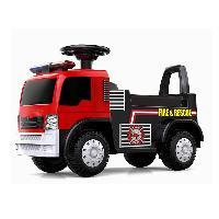 Passeio de caminhão de bombeiros criança carro elétrico crianças SparkFun no carro de brinquedo bebê brinquedo (ST-JC008)