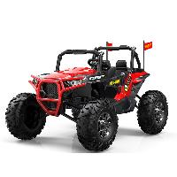 SparkFun venda quente novo estilo de moda passeio em brinquedos carros crianças gasolina carro elétrico 12V ATV (ST-JC999)