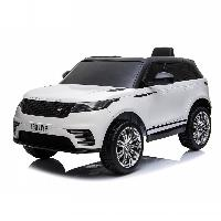 SparkFun Licensed Ride on Range Rover Toy Land Rover Kids Electric Toy Car (ST-KT529)