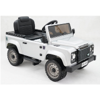 Carro de pedais de brinquedo licenciado SparkFun LAND ROVER que desliza o carro de brinquedo de transporte de bebê para crianças (ST-F1588)