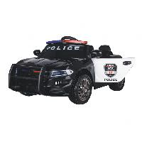 Sparkfun melhor venda de carros de polícia de crianças brinquedos polícia passeio no carro de crianças para passeio (st-jc666)