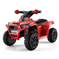 Os miúdos os mais baratos por atacado montam no passeio elétrico do quadrilátero 4 do quadrilátero de ATV no quadrilátero ATV para miúdos (ST-W3688)