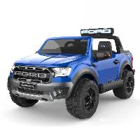 New Licensed Ford Ranger Rapter Model Children Toy Car Electric Kid Ride On Car Toy For Children (ST-F150R)