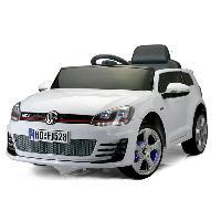 Novo carro legal do brinquedo para que os miúdos conduzam, licenciado carro elétrico dos miúdos do golfe GTI de Volkswagen (ST-BJ528)
