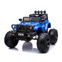 SparkFun Novo Atacado 24 V Crianças Jeep Mini Car Grande Roda 4x4 Passeio no Jipe para Crianças (ST-X7588A)
