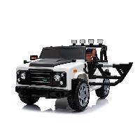 Projeto novo de SparkFun Land Rover SUV passeio de 12 volts em carros elétricos do carro (ST-Z8868)