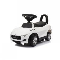 Scooter a 4 ruote che spinge il giro su un'auto giocattolo da piedi a pedale giocattolo (ST-D1738)