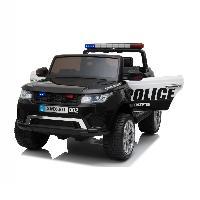 SparkFun Novo Ford Range Design Duplo Assento Elétrico Crianças Brinquedos Do Carro De Polícia (ST-KX601)