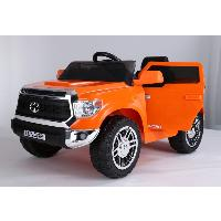 SparkFun TOYOTA Tundra Licence de haute qualité pour enfants deux places Jeep Kids Electric Ride On Car (ST-G2125)