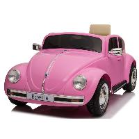 2019 mais novo SparkFun pequenas melhorias painel poder rodas passeio no carro de brinquedo de besouro licenciado (ST-G1818)