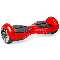 Duas rodas auto balanceamento de scooter hover board modelo LED luz bluetooth speaker inteligente hoverboard (spk-lb)