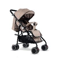 Popular High View High Landscape Baby Stroller Baby Trolley Baby Pram (SF-S00T8)