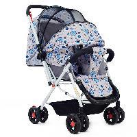 Carrinhos de bebê espertos dobráveis da conveniência ambiental-amigável barata de SparkFun (SF-S011B)