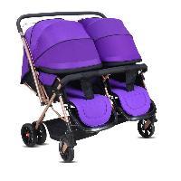 Carrinho de bebê duplo dobrável multifuncional popular do carrinho de bebê para gêmeos (SF-S021A)