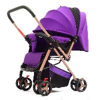 Best Selling Cheap Price Baby Stroller Pram Simple Easy Folding Baby Stroller (SF-S0016)