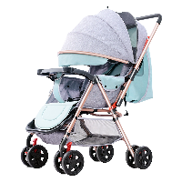 Wholesale Stroller with Beach Buggy Price Cheap Baby Pram Baby Stroller (SF-S8007)