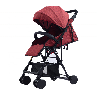 China Baby Stroller New Design Good Quality Cheap Child Umbrella Baby Pram (SF-S8009)