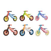 SparkFun Bici da corsa per bambini a buon mercato con bilanciamento economico Bici da bambino in legno con EN71 (SF-W0004)