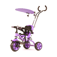 Factory Wholesale Stock Stroller Baby Pram Tricycle / Ride on Toy Tricycle for Children / Cheap Kids Tricycle Bikes with Handle (SF-TKR06)