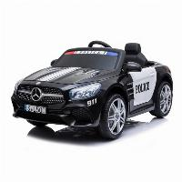 Nouveau Llicensed Mercedes Benz Kids Battery Operated Car Ride Toys Police Car (ST-YS301P)