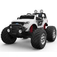 SparkFun sous licence Ford Ranger Monster Truck 4 moteurs Big UTV Kids Ride on Car (ST-FT550)