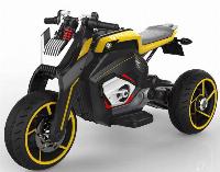 最新の中国の供給の赤ん坊のおもちゃ3の車輪のプラスチックバッテリーの力の子供の子供の電気オートバイの乗車(ST-E8001A)