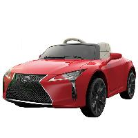 子供のためのバッテリー電気自動車の新しい到着認可レクサスLC500 2.4G RCライド(ST-G1618)