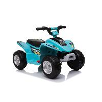 New Arrival Cheap Wholesale Ride On Toys Battery Powered Ride on ATV 4 Wheeler Kids Quad (ST-KX612)