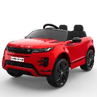 2020 New Arrival Licensed Range Rover Evoque 2.4G Ride On Car Range Rover Kids Car (ST-FE999)