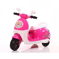 Electric Ride On Motorcycle Toys With Forward And Backward Founction For Children (ST-O618B)