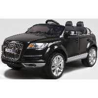 Newest Licensed AUDI Battery Operated Toy Race Car For Kids, Wheels With Suspention (ST-BHLQ7)