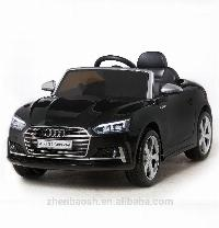 Popular  ride on toy car Licensed Audi S5  ride on cars for kids with remote control (ST-BL258)
