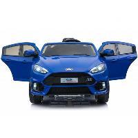 Kids car electric newLicensed Ford Focus RS toy car kids (ST-FF777)