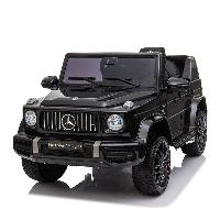 New Arrival Licensed Mercedes Benz G63 2.4G RC Kids Battery Ride on Real Car for Kids (ST-A2888)