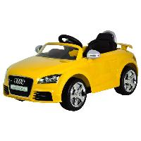 New 12v Battery Kids Ride on Car Children Electric Cars for Kids Car Licensed AUDI TT RS PULS (ST-Q0676)