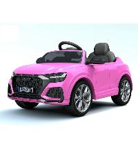New Arrival Licensed AUDI RSQ8 Battery Powered Remote Control Kids Driving Ride on AUDI Toy Car (ST-BL518)