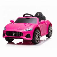 Newest Cheap Wholesale Maserati GL Licensed Kids Electric Ride on Toy Car (ST-YS502)