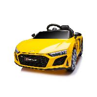Licensed AUDI R8 Spyder Battery Powered Remote Control Kids Driving Ride on AUDI Toy Car (ST-YA300)