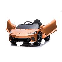 New Cool Butterfly Door with Hydraulic Stem License Mclaren GT Battery Powered Kids Ride on Toy Car (ST-FT620)